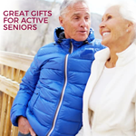 Great Gifts for Active Seniors